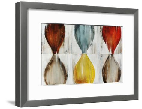 Hour Glass-Sydney Edmunds-Framed Art Print