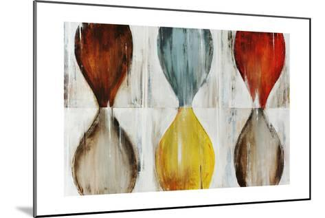 Hour Glass-Sydney Edmunds-Mounted Giclee Print