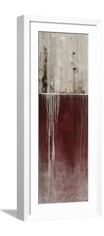 Urban Fringe II-Joshua Schicker-Framed Art Print
