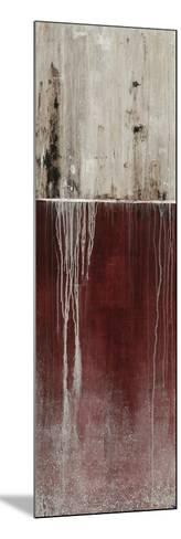 Urban Fringe II-Joshua Schicker-Mounted Giclee Print