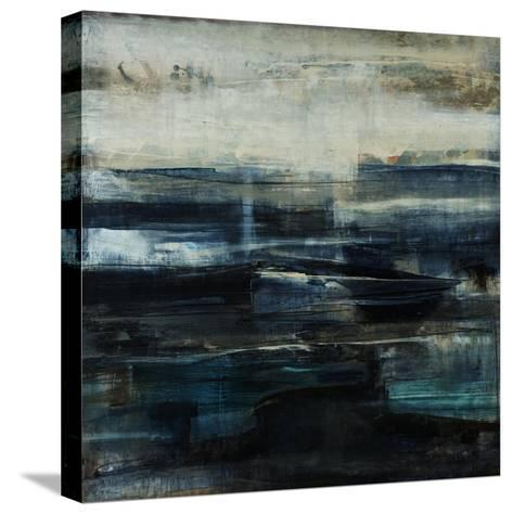 Cyan-Alexys Henry-Stretched Canvas Print