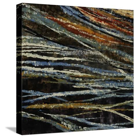 Thread-Alexys Henry-Stretched Canvas Print