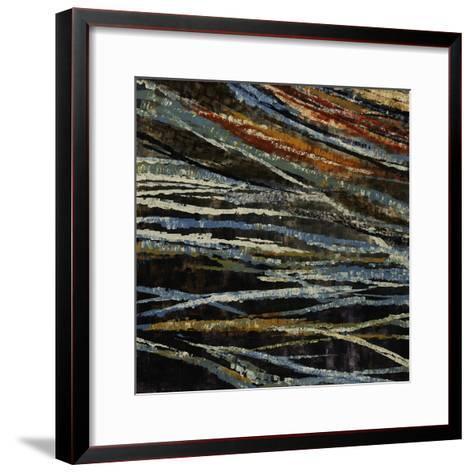 Thread-Alexys Henry-Framed Art Print