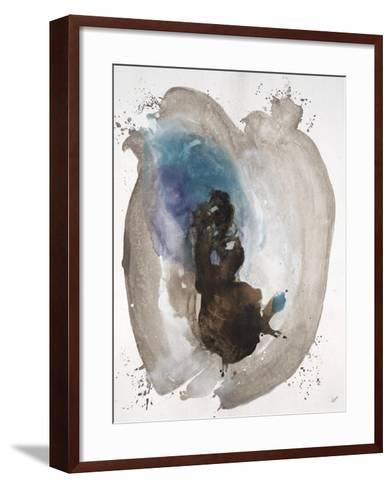 Intuition II-Rikki Drotar-Framed Art Print