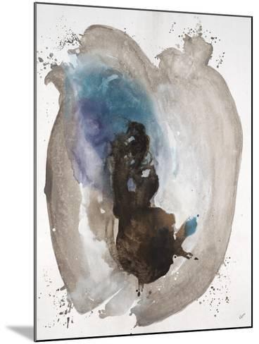 Intuition II-Rikki Drotar-Mounted Giclee Print