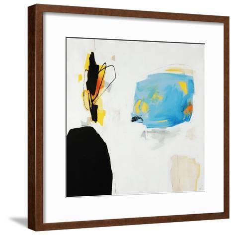 Candy Crush I-Sydney Edmunds-Framed Art Print