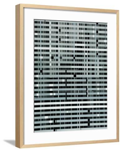 Circut Drive-Sydney Edmunds-Framed Art Print