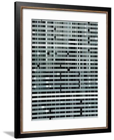 Circut Drive-Sydney Edmunds-Framed Art Print