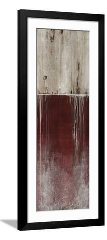 Urban Fringe I-Joshua Schicker-Framed Art Print