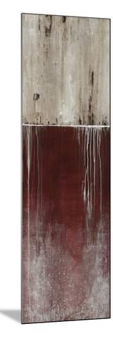 Urban Fringe I-Joshua Schicker-Mounted Giclee Print