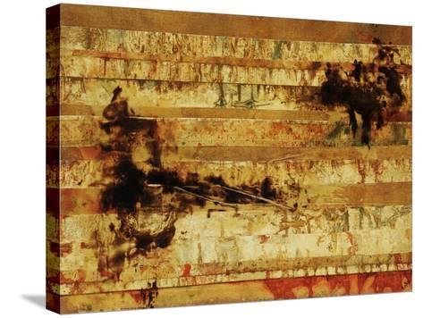 Peeler-Tyson Estes-Stretched Canvas Print