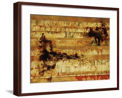 Peeler-Tyson Estes-Framed Art Print