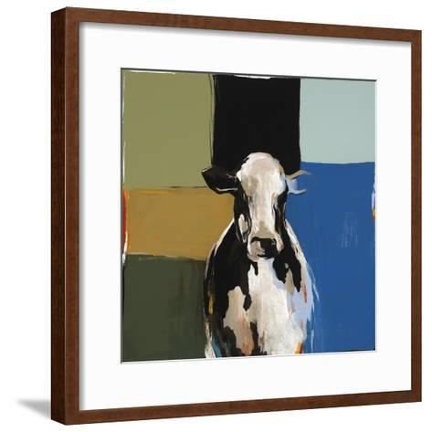 Herd That II-Sydney Edmunds-Framed Art Print