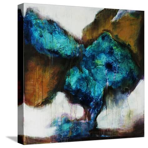 Bronze Age-Joshua Schicker-Stretched Canvas Print