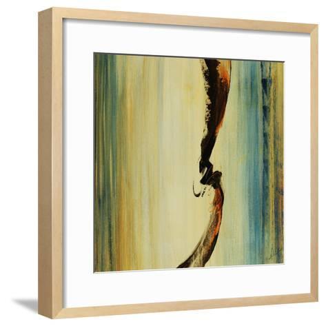 Sway II-Sydney Edmunds-Framed Art Print