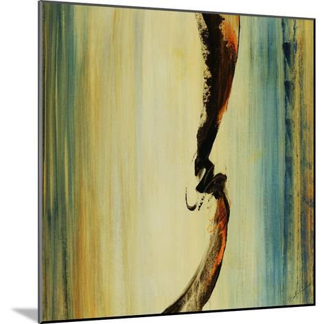 Sway II-Sydney Edmunds-Mounted Giclee Print