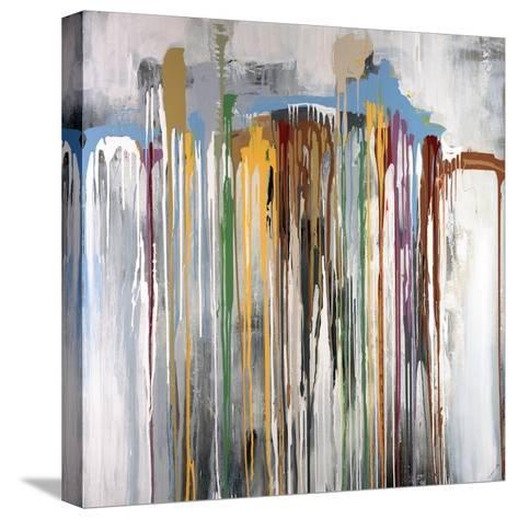 Color Fall-Sydney Edmunds-Stretched Canvas Print