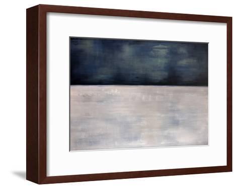 Arctic Night-Sydney Edmunds-Framed Art Print