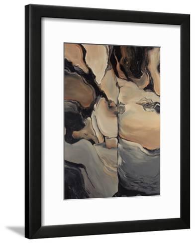 Sediment-Sydney Edmunds-Framed Art Print