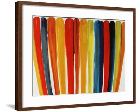 Popsicle-Sydney Edmunds-Framed Art Print