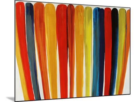 Popsicle-Sydney Edmunds-Mounted Giclee Print