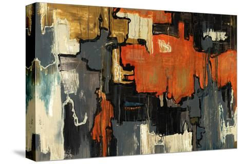 Dalliance-Joshua Schicker-Stretched Canvas Print