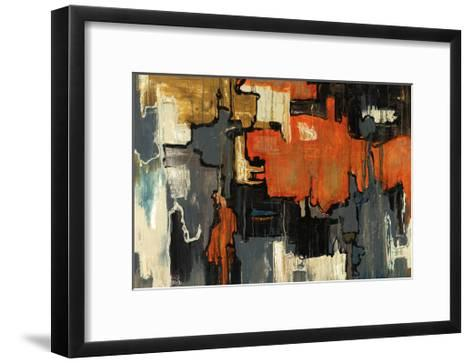 Dalliance-Joshua Schicker-Framed Art Print