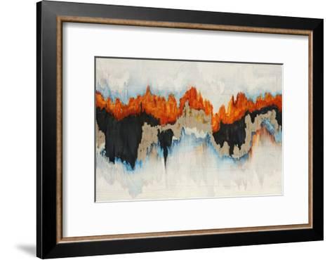 Aperture-Joshua Schicker-Framed Art Print