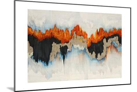 Aperture-Joshua Schicker-Mounted Giclee Print