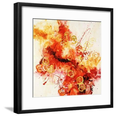 Peppers I-Farrell Douglass-Framed Art Print