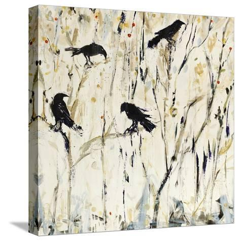 Ravenswood-Jodi Maas-Stretched Canvas Print