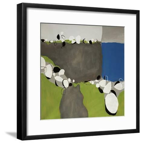 Inside Out-Sydney Edmunds-Framed Art Print
