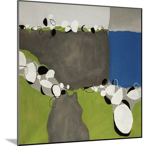 Inside Out-Sydney Edmunds-Mounted Giclee Print