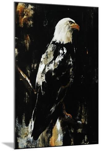 American Spirit-Sydney Edmunds-Mounted Giclee Print