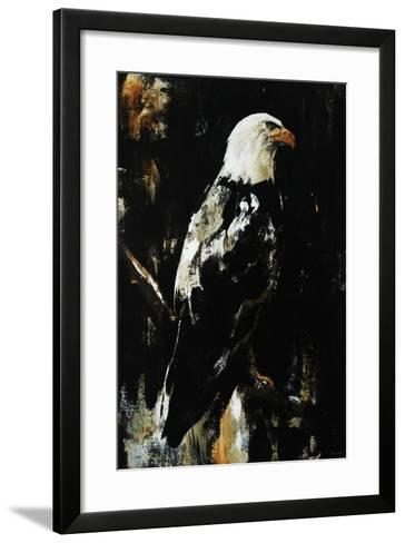 American Spirit-Sydney Edmunds-Framed Art Print