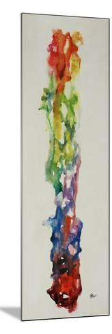 Magic Wand III-Farrell Douglass-Mounted Giclee Print