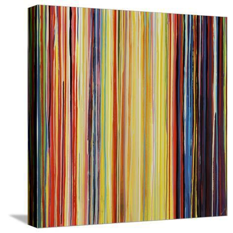 Candy Call-Sydney Edmunds-Stretched Canvas Print