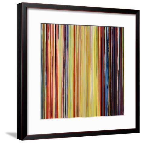 Candy Call-Sydney Edmunds-Framed Art Print
