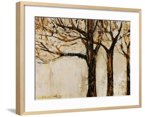 Return Of Wonder-Jodi Maas-Framed Art Print