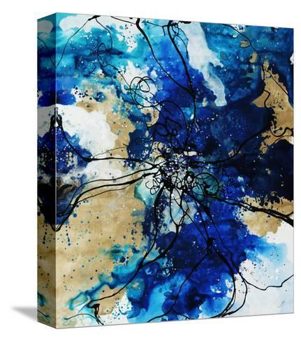 Allure I-Rikki Drotar-Stretched Canvas Print