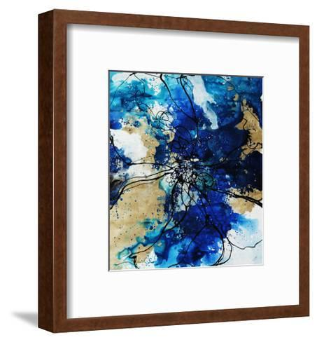 Allure I-Rikki Drotar-Framed Art Print