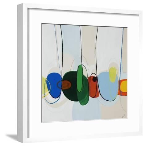 Jellybean-Sydney Edmunds-Framed Art Print