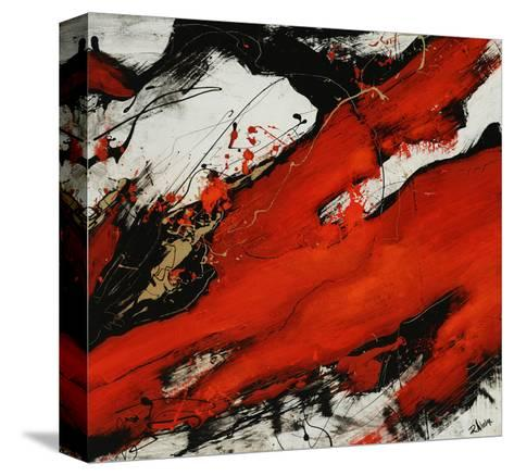 Ruby-Rikki Drotar-Stretched Canvas Print
