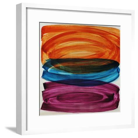 Candy Coating III-Kari Taylor-Framed Art Print