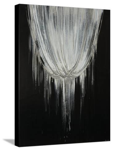 Enlightened-Sydney Edmunds-Stretched Canvas Print