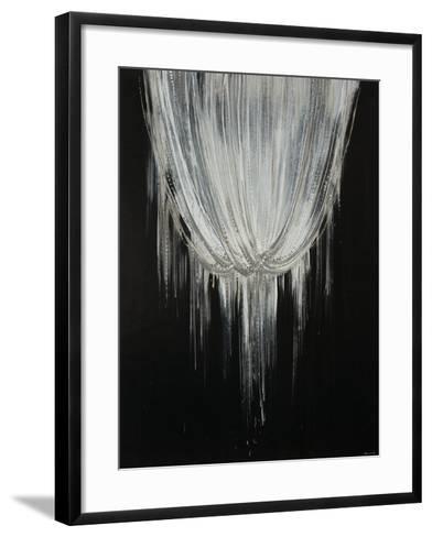 Enlightened-Sydney Edmunds-Framed Art Print