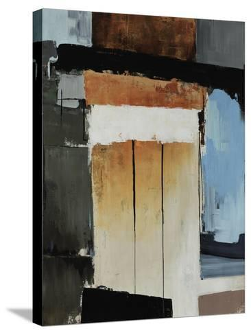 Form and Function-Sydney Edmunds-Stretched Canvas Print