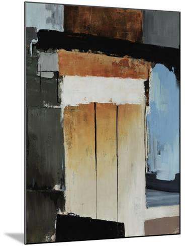Form and Function-Sydney Edmunds-Mounted Giclee Print