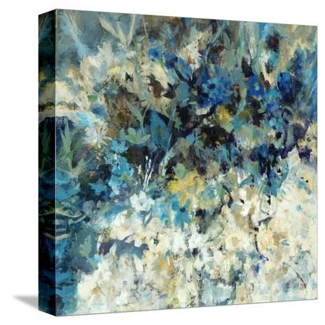 Pompeii Floral-Jodi Maas-Stretched Canvas Print