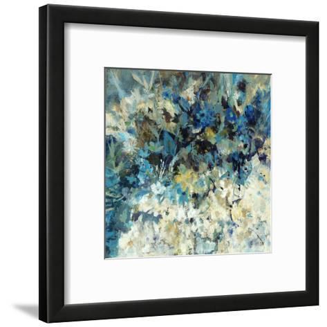 Pompeii Floral-Jodi Maas-Framed Art Print